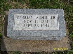 Ephriam Aumiller