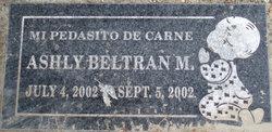 Ashly Beltran