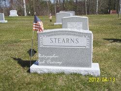 Hazel <i>Osgood</i> Stearns