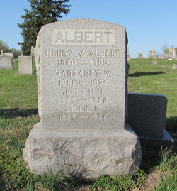 Lillie K. Albert
