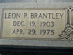 Leon r Brantley