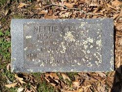 Nettie V. Daggy