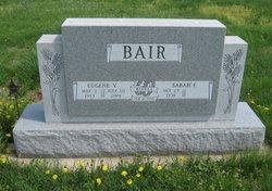 Eugene V. Bair