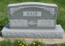 Anna Mae <i>Wilkerson</i> Bair