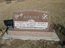 LaVaughn K <i>Sands</i> Adkins