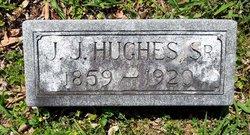 John J, Hughes, Sr