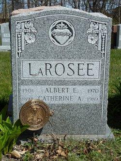 Catherine A. <i>MacDonald</i> LaRosee