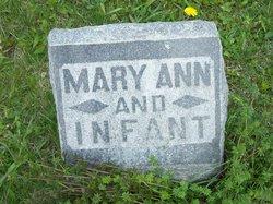 Mary Ann Back