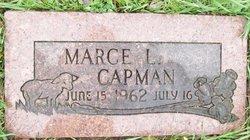 Marce Louise Capman