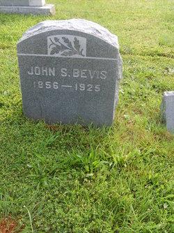John S Bevis