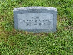 Ruhama R <i>Steelman</i> Bevis
