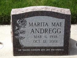 Marita Mae Andregg