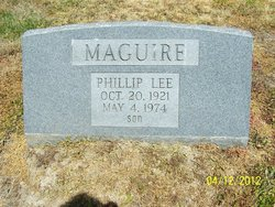 Phillip Lee Maguire