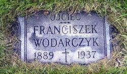 Franciszek Wodarczyk