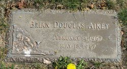 Brian Douglas Aikey