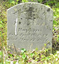 William Clinton Hopkins