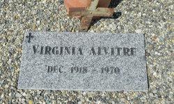 Virginia Alvitre
