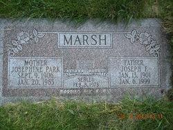 Josephine <i>Park</i> Marsh