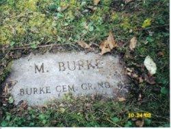 Melvina <i>Jones</i> Burke