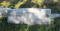 Adele B Scott