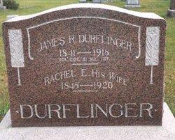 Rachel Elizabeth <i>Edenfield</i> Durflinger