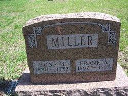 Frank A. Miller
