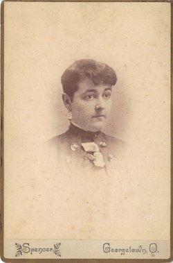Elizabeth Lucille Lucie <i>Young</i> Brunner