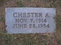 Chester A. Payton