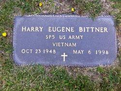 Harry Eugene Bittner