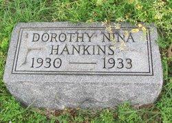 Dorothy Nina Hankins