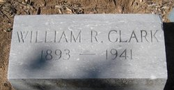 William R Clark