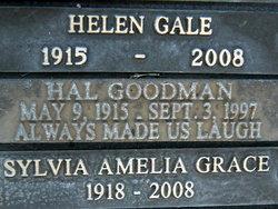 Hal Goodman