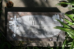 Dixie Lee Hill
