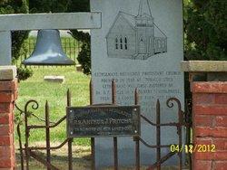 Gethsemane-Madison Cemetery