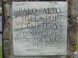 Palo Alto Hilltop Cemetery