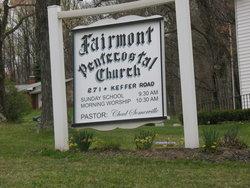 Fairmont Presbyterian Church Cemetery