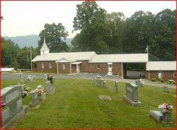 Louisa Chapel Methodist Church Cemetery