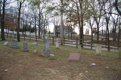 Muessemeyer Family Cemetery