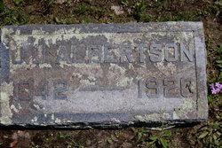 J. J. Albertson