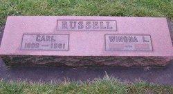 Winona LaVelle <i>Turner</i> Russell