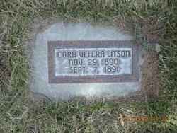 Cora Litson