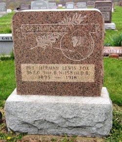 Herman Lewis Fox