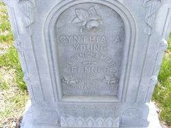 Cynthia A. <i>Young</i> Fenner