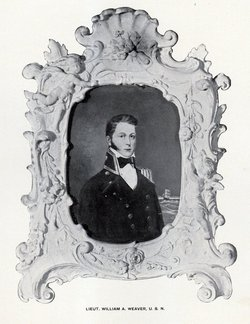 Capt William A. Weaver