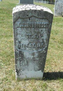 William J. Burbridge