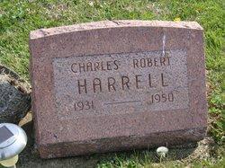 Charles Robert Harrell