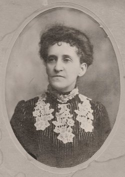 Martha Alice <i>Brainard</i> Barrett