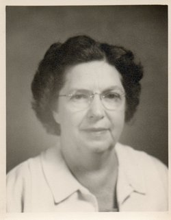 Louella Arthur Pennington