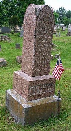 Ann C. Butrick