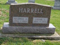 Frank Leo Harrell